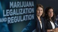 Le gouvernement Trudeau enclenche le processus de légalisation de la marijuana