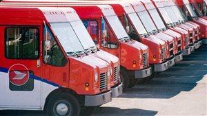 Postes Canada :refus des heures supplémentaires en Alberta et dans les T.N.-O.