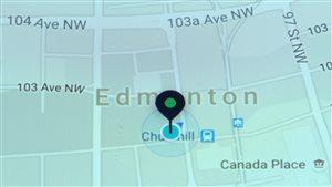 Le service de covoiturage payant Uber reprend ses activités à Edmonton.