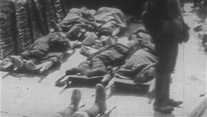 La bataille a été extrêmement meurtrière pour les Terre-Neuviens.