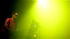 Vu au FIJM (jour 2) : les irrésistibles pulsions de DJ Champion