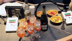 Aperol, la boisson amère qui fait saliver cet été