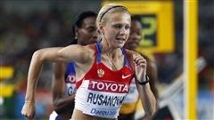 La lanceuse d'alerte russe Yulia Stepanova participera aux Jeux