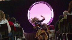 Le festival Adäka célèbre la culture autochtone à Whitehorse