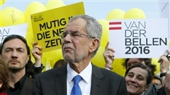 Le résultat de la présidentielle autrichienne invalidé par la Cour