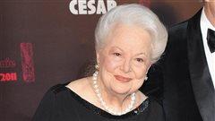 Olivia de Havilland, vedette d'<em>Autant en emporte le vent,</em>fête ses 100 ans