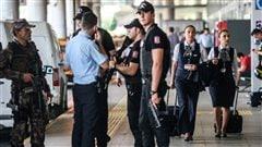 11 nouvelles arrestations après l'attentat d'Istanbul