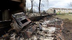 Les profits d'Intact ont diminué au 2e trimestre à cause de l'incendie de Fort McMurray