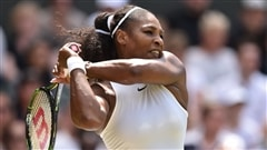 Serena Williams se retire de la Coupe Rogers