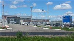 Des émeutiers de la prison de Roberval plaideront coupables