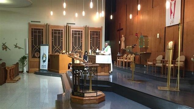 Musulmans juifs et catholiques en harmonie ici radio for Le pere du meuble montreal