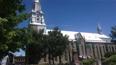 La rénovation de la cathédrale de Rimouski sème la discorde