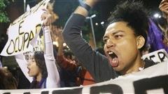 Brésil : résignation et désabusement à l'approche des Jeux olympiques