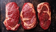 Comment réussir son steak, du frigo à l'assiette