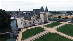 Google vous fait visiter virtuellement des châteaux de la Loire