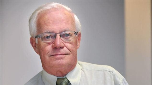 Le chroniqueur Jean-Jacques Samson est décédé à l'âge de 66 ans.