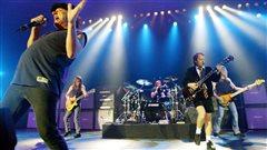 L'avenir d'AC/DC menacé après l'annonce de la retraite de son bassiste