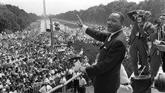 L'histoire derrière le rêve de Martin Luther King