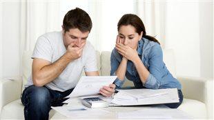 Les dettes, souvent un cauchemar