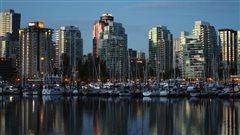 Grand Vancouver : la taxe foncière imposée aux acheteurs étrangers ralentit les ventes, selon une étude