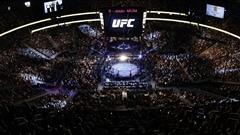 L'UFC vendue pour 4 milliards