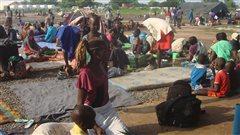 L'ONU approuve l'envoi de 4000 Casques bleus au Soudan du Sud