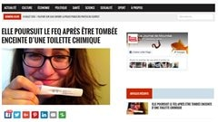<em>Le Journal de Montréal</em> c. <em>Journal de Mourréal</em> : droit à la satire ou au respect de la marque de commerce?