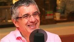 Cancer du sein : le médicament prometteur de Richard Béliveau