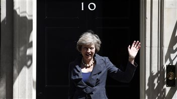 Qui est Theresa May, la nouvelle locataire du 10 Downing Street?