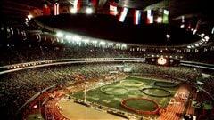 Les Jeux de Montréal, 40 ans plus tard