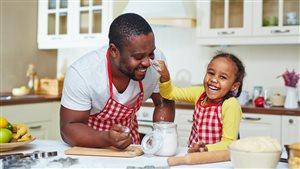 Des desserts à cuisiner en famille