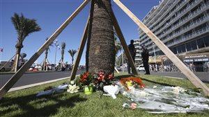 Attentat à Nice: notre section spéciale