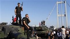 Un Canadien soupçonné d'avoir fomenté le coup d'État raté en Turquie