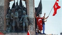 Le point sur le coup d'État raté en Turquie