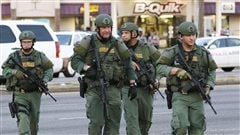 Baton Rouge, une ville marquée par la violence
