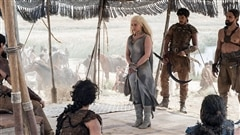 La prochaine saison de<em> Game of Thrones</em> n'aura que 7épisodes et sera diffusée l'été