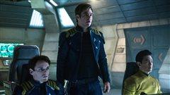 <em>Star Trek Beyond</em> : un retour à l'essentiel réussi