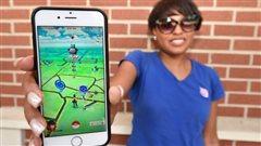 PokémonGo aide des personnes atteintes de troubles de santé mentale