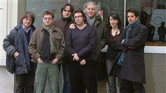 Catherine Meurisse : renaître après la tuerie à <em>Charlie Hebdo</em>