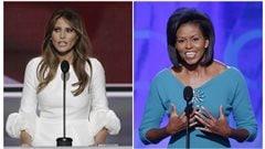 Une proche des Trump avoue avoir utlisé les propos de Michelle Obama
