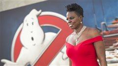 Leslie Jones de<em>S.O.S. fantômes</em>victime d'insultes racistes sur Twitter