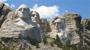 Connaissez-vous bien les présidents américains?