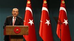 La Turquie poursuit la répression et cible les partisans deGülen