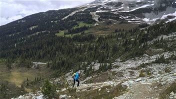 Whistler...pas que pour les pentes de ski!
