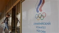 L'appel de la Russie de faire annuler la suspension des membres de son équipe olympique.