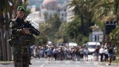 Actes terroristes : voici comment ne pas sombrer dans l'angoisse