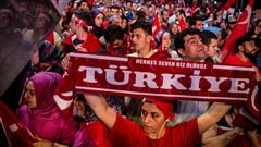 Mais où s'en va la Turquie?