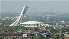 40ans de concerts au Stade olympique de Montréal