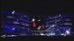 Souvenirs du stade Mosaic : les spectacles des Rolling Stones