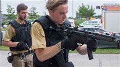 Fusillade mortelle à Munich: le consul allemand à Toronto s'«inquiète»